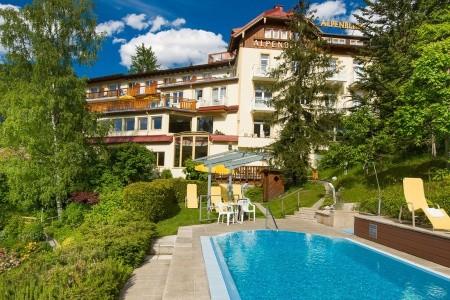 Kur & Sport Hotel Alpenblick (Ei) - alpy