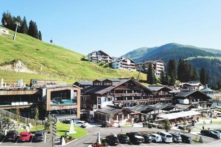 Hotel Alpenwelt Superior