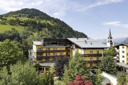 Hotel Latini Zell Am See - v dubnu