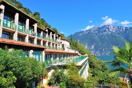 Hotel La Limonaia - Hotel