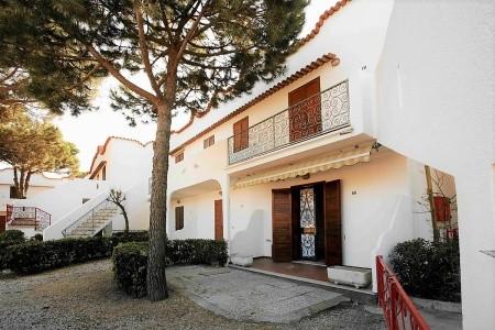 Residence El Patio (Dodavatel 3) - Rosolina Mare