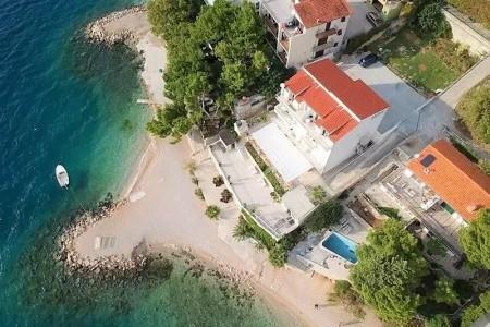 Chorvatsko, Omiš