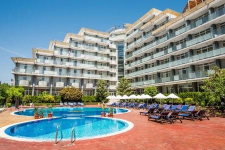 Hotel Perla - Slunečné pobřeží  - Bulharsko