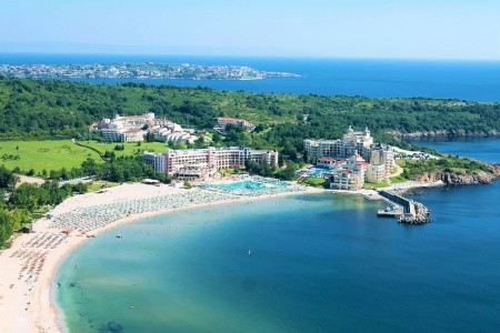 Djuni Royal Resort – Belleville All Inclusive First Minute