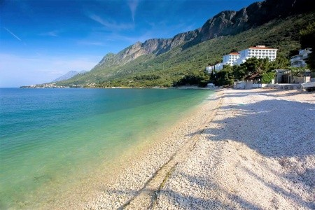 Hotel Labineca Gradac All Inclusive Super Last Minute