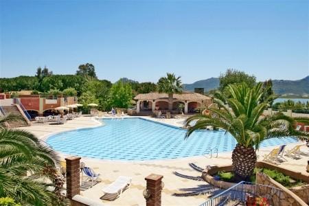 Hotel Villaggio Colostrai - Last Minute a dovolená