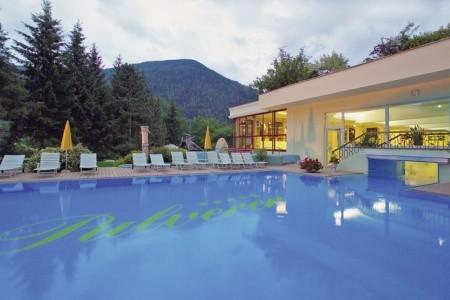 Thermenwelt Hotel Pulverer - Last Minute a dovolená