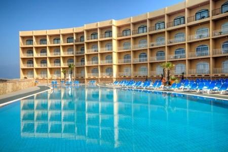 Paradise Bay Resort - luxusní dovolená
