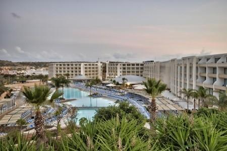 Db Seabank Resort, Malta, Mellieha