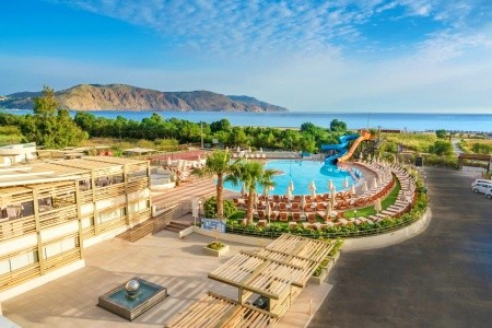 Hotel Georgioupolis Resort Aquapark And Spa - Ultra All Inclusive