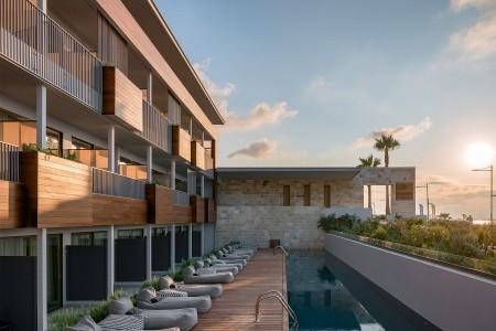Ikones Seafront Luxury Suites (Jen Pro Dospělé) - u moře