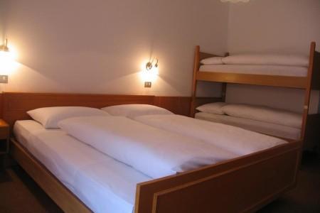 Hotel Reichegger*** - v lednu