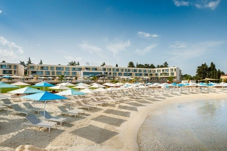 Marea Valamar Collection Suites