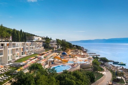 Family Resort Girandella