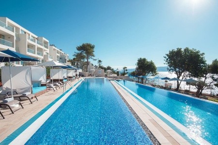 Valamar Collection Girandella Resort - Designed For Adults - Last Minute a dovolená