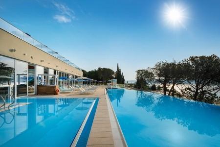 Hotel Valamar Collection Girandella Resort - Maro Suites - Last Minute a dovolená