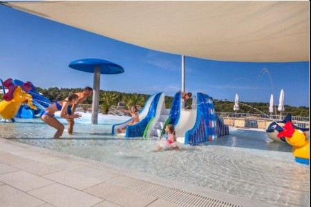 Lanterna Premium Camping Resort: Akční Pobyt Happy Comfort 6 Nocí, Chorvatsko, Poreč