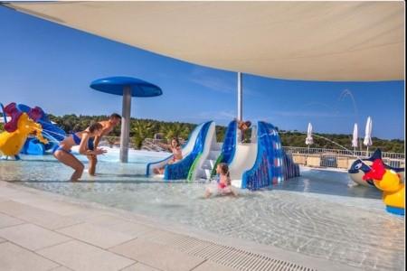 Lanterna Premium Camping Resort: Akční Pobyt Happy Comfort 7 Nocí, Chorvatsko, Poreč