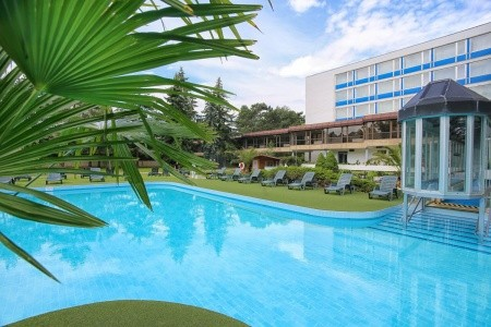 Splendid Ensana Health Spa Hotel - hotel