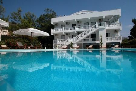 Hotel Kazaviti - Last Minute a dovolená