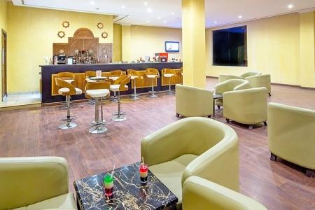 Hotel Royal Tulip Resort & Aquapark - hotely