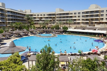 Hotel Sindbad Club - Last Minute Egypt All Inclusive