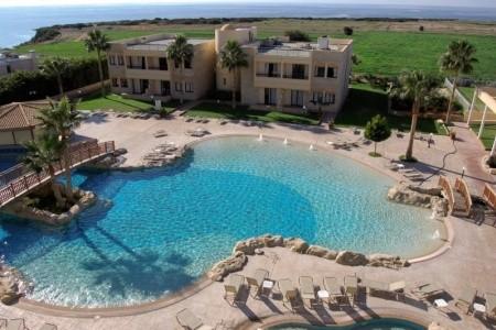 Panaretti Coral Bay Resort - letní dovolená u moře