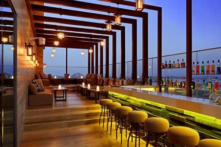 Hotel Aloft The Palm, Spojené arabské emiráty, Dubai