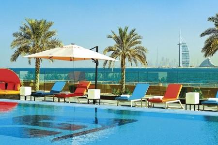Hotel Aloft The Palm