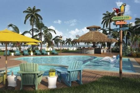 Margaritaville Island Reserve All Inclusive