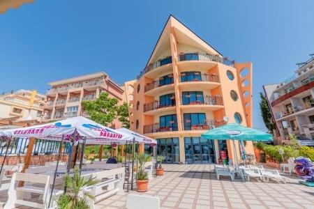 Hotel Evridika - Last Minute a dovolená