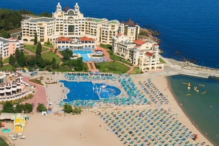 Djuni Royal Resort – Marina Royal Palace All Inclusive First Minute