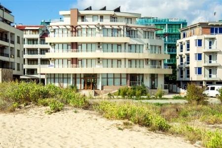 Hotel Perla Playa - Last Minute a dovolená
