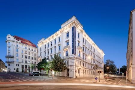Barcelo Palace Brno - Brno