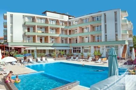 Nejlevnější Kiten - Bulharsko