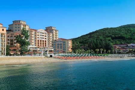Hotel Royal Park - letecky all inclusive