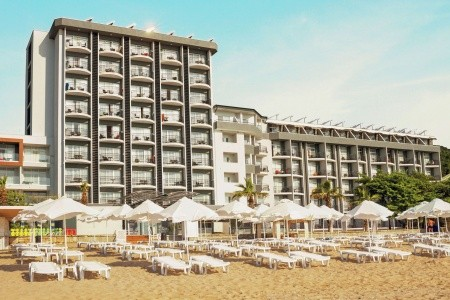 Hotel Sentido Marea