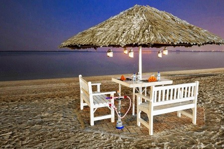 Hotel Pearl Beach Hotel - all inclusive