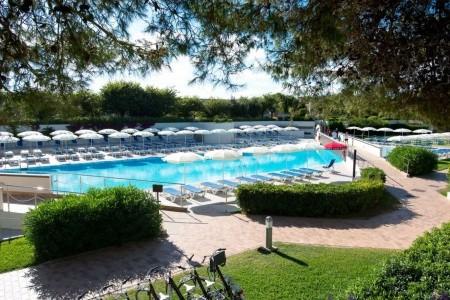 Voi Alimini Resort***ˢ - Alimini