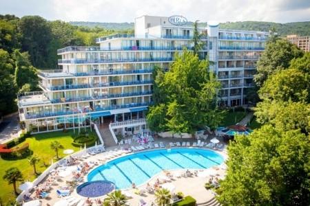 Hotel Perla Zlaté Písky - Letecky