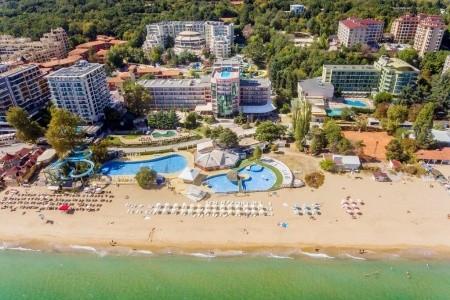 Hotel Lilia - Last Minute a dovolená