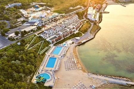 Hotel White Lagoon - Letecky All Inclusive