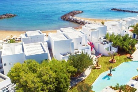 Knossos Beach Bungalows & Suites - Bungalovy