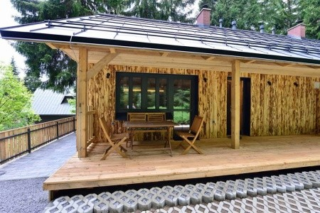 Resort Montanie: Rekreační Pobyt 6 Nocí, Česká republika, Jizerské hory