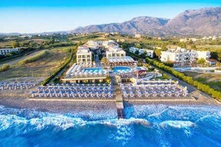 Hydramis Palace Hotel - Letecky All Inclusive