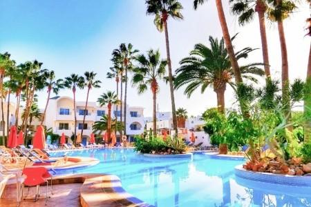 Nesrine - Tunisko letecky z Ostravy