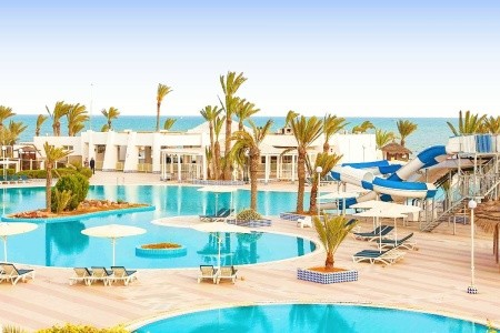 Hotel El Mouradi Djerba Menzel All Inclusive First Minute
