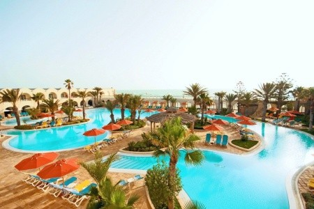 Hotel Djerba Beach All Inclusive First Minute