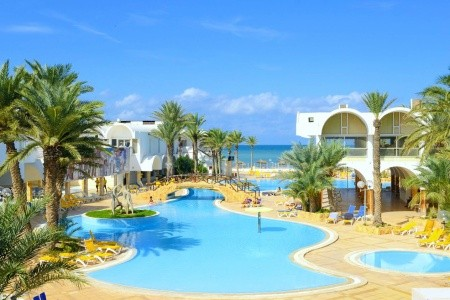 Hotel Dar Djerba Resort Narjess All Inclusive