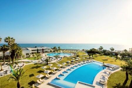 Hotel Iberostar Selection Diar El Andalous - Tunisko v květnu - luxusní dovolená